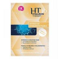 DERMACOL 3D Hyaluron Therapy Intenzivní hydratační maska 16 ml