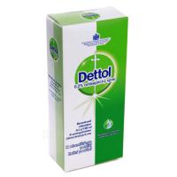 DETTOL 0,2 % Antiseptický sprej v roztoku 100 ml