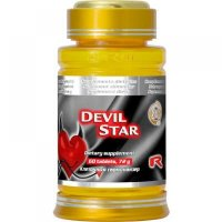STARLIFE Devil Star 60 kapslí