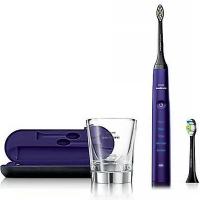 PHILIPS SONICARE DiamondClean Amethyst HX9372/07 elektrický zubní kartáček fialový