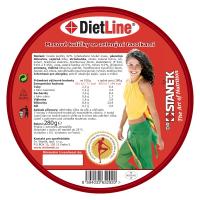 DIETLINE Masové kuličky se zelenými fazolkami 280 g