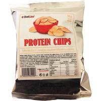 DIETLINE Protein chips 30 g