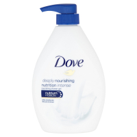 DOVE  Deeply Nourishing sprchový gel 720 ml