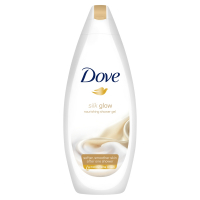 DOVE Skin Softening Silk sprchový gel 250 ml