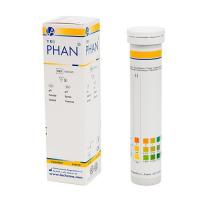 Diagnostické proužky TriPHAN 50 kusů
