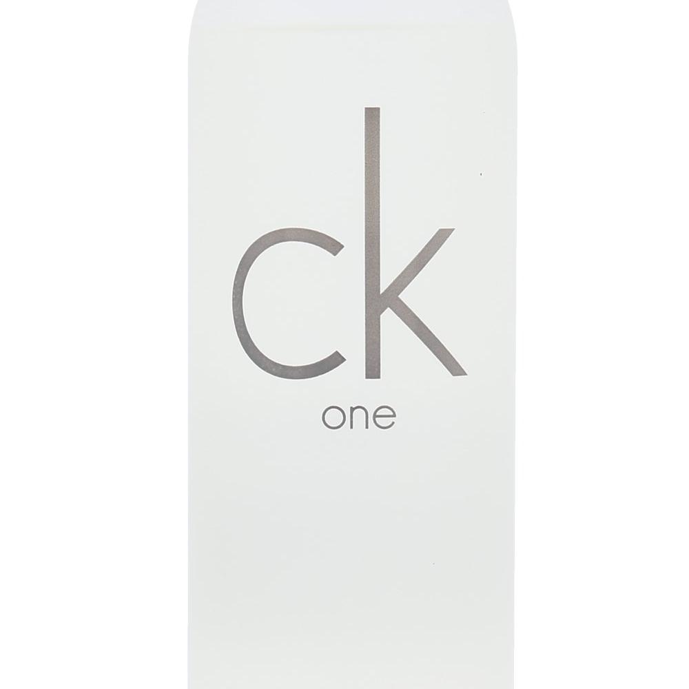 CALVIN KLEIN One sprchový gel 250 ml