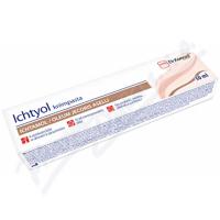 DR.KONRAD Ichtyol krémpasta 30 ml