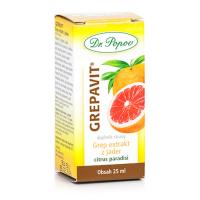 DR. POPOV Grepavit 25 ml