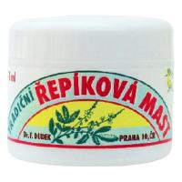 DR.DUDEK Řepíková mast tradiční 50 ml