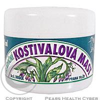 DR.DUDEK Kostivalová mast tradiční 50 ml