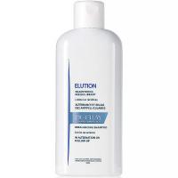 DUCRAY Elution Šampon pro vyváženou vlasovou pokožku 200 ml