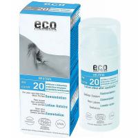 ECO COSMETICS Opalovací krém Neutral bez parfemace SPF20 BIO 100 ml