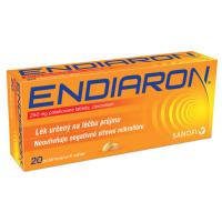 ENDIARON 250 mg 20 tablet