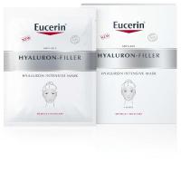 EUCERIN HYALURON FILLER Hyaluronová intenzivní maska 4 ks