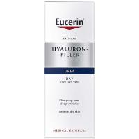 EUCERIN Hyaluron Filler Urea Denní krém 50 ml