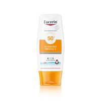 EUCERIN Sun Sensitive Protect Dětské mléko na opalování  SPF 50+  150 ml