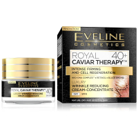 EVELINE COSMETICS Royal Caviar Wrinkle reducing day cream-concentrate 40+ 50 ml