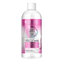 EVELINE Facemed+ Hyaluronová micelární voda 3v1 400 ml