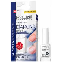 EVELINE Nail Therapy Diamond hardness 12 ml
