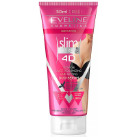 EVELINE Slim EXTREME 4D Push-up sérum na poprsí 200 ml