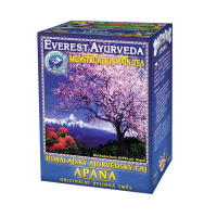 EVEREST AYURVEDA Apana projevy menstruačního cyklu sypaný čaj 100 g