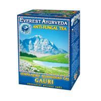 EVEREST AYURVEDA GAURI Kandida & kožní houby 100 g sypaného čaje