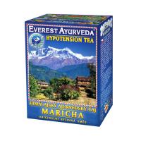 EVEREST AYURVEDA Maricha snížený krevní tlak sypaný čaj 100 g