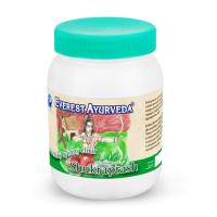 EVEREST AYURVEDA Shukraprash vitalita a muž 200 g bylinného džemu