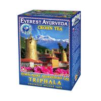 EVEREST AYURVEDA triphala pročištění trávicího ústrojí 100 g sypaného čaje
