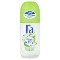 FA Roll-on antiperspirant Fresh & Dry Green Tea Scent 50 ml