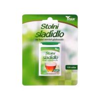STEVIA Stolní sladidlo 150 tablet