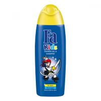 FA Kids Sprchový gel Pirát 250 ml