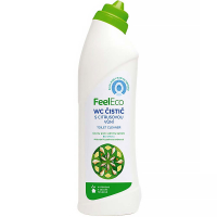 FEEL ECO WC Čistič s citrusovou vůní 750 ml