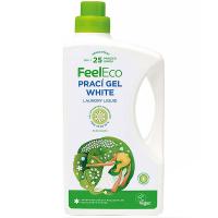 FEEL ECO White Prací gel 1,5 l