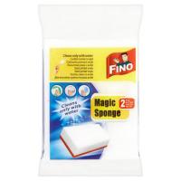 FINO Magická houbička na odolnou špínu (2ks)