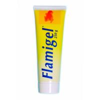 Flamigel 250 g hydrokoloidní gel na hojení ran