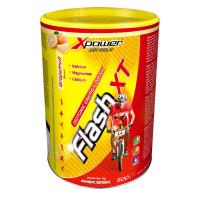 XPOWER Flash isotonický nápoj grep 500 g