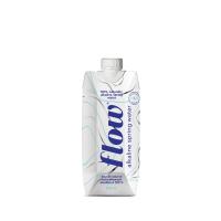 FLOW WATER Přírodní 100% alkalická voda 500 ml