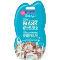 FREEMAN Pleťová maska antistresující s minerály z mrtvého moře 15ml