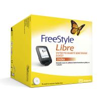 FREESTYLE Libre čtečka