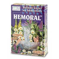 Fytopharma Bylinná koupel na hemoroidy Hemoral 50g