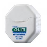 SUNSTAR GUM Zubní nit voskovaná 55 m