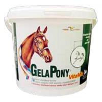 Gelapony Vitamín 1,8 kg a.u.v.