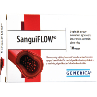 GENERICA SanguiFLOW 10 tablet