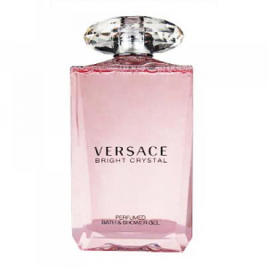 Versace Bright Crystal Sprchový gel 200ml