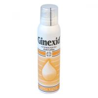 AXONIA Ginexid gynekologická čisticí pěna 150 ml