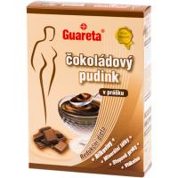 GUARETA pudink s čokoládovou příchutí 3x 35 g