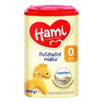 HAMI Počáteční mléko 0+ 800 g