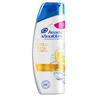 HEAD&SHOULDERS Citrus Fresh Šampon proti lupům  250 ml