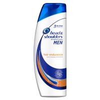 HEAD&SHOULDERS Men Anti-Hairfall Šampon proti lupům 400 ml